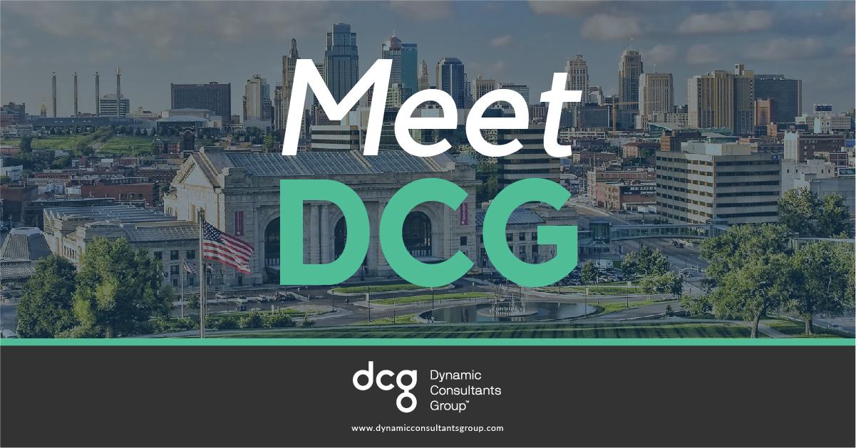 Meet DCG
