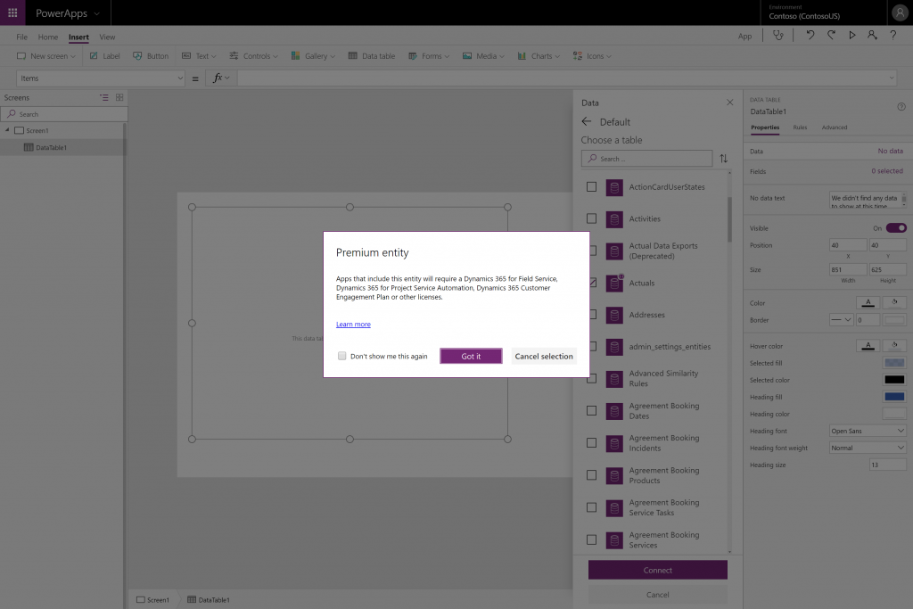 April '19 Update: What's New in Dynamics 365 Portal and